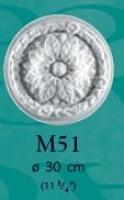 rozetta M51