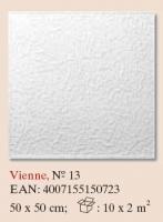 mennyezetburkoló Vienne