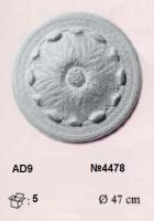 rozetta AD9