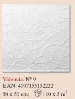 mennyezetburkoló Valencia