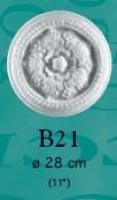 rozetta B21