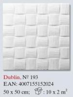 mennyezetburkoló Dublin