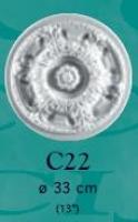 rozetta C22