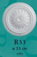 rozetta R33