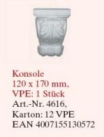 konzol 120x170