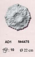 rozetta AD1