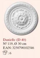 rozetta Danielle