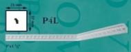 díszléc P4L