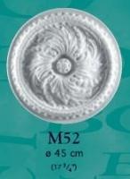 rozetta M52