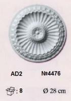rozetta AD2