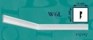 díszléc W6L