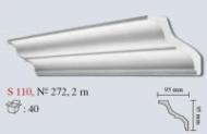 díszléc S110